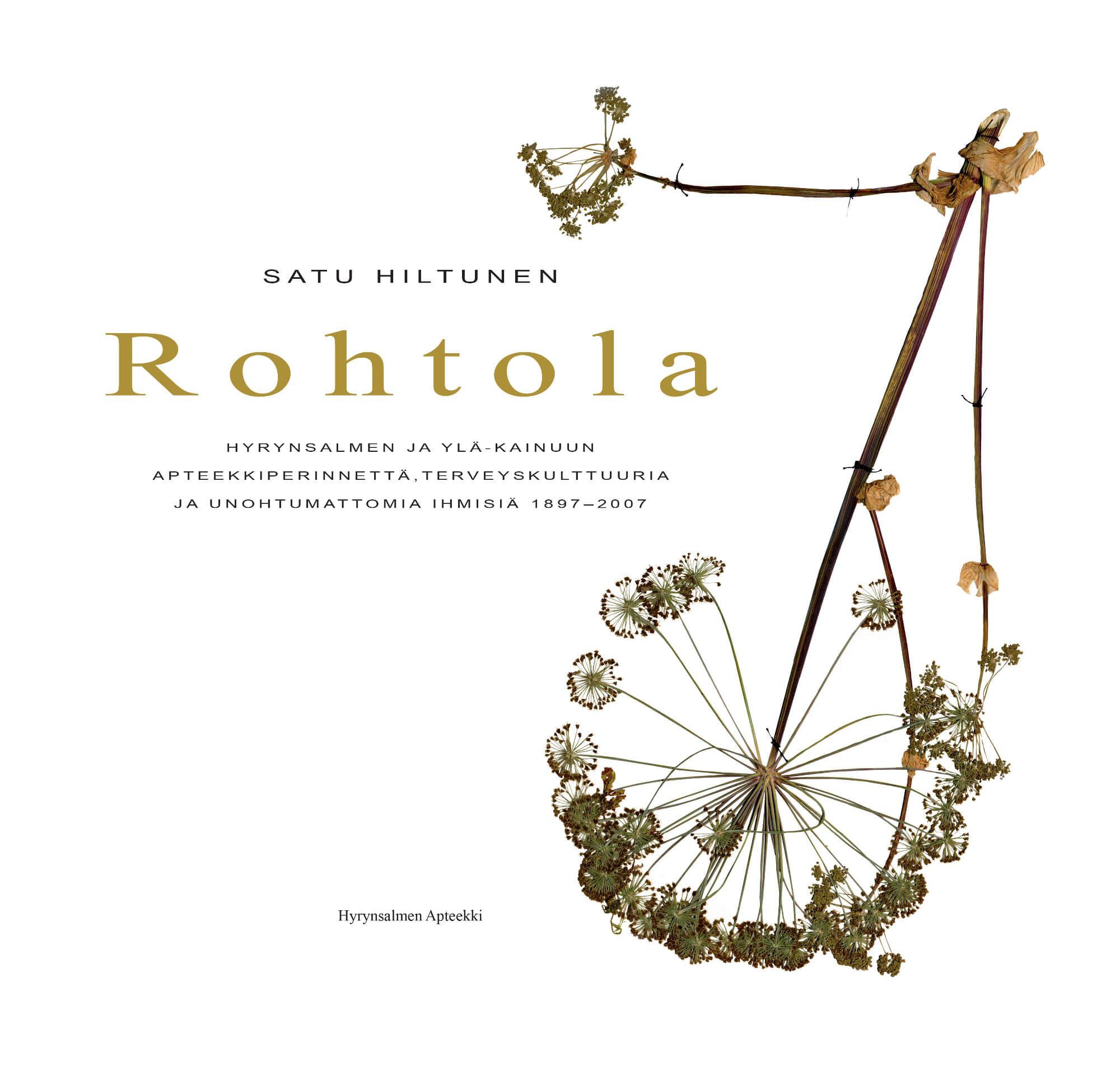 Rohtola